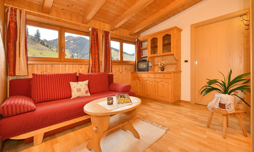 Apartment Kronplatz