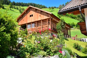 Farm holidays at Kronplatz 3
