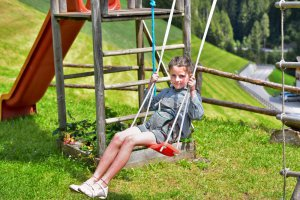 Farm holidays at Kronplatz 11